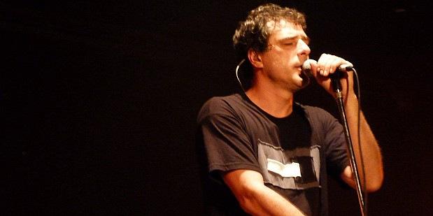 Alejandro Balbis en Barra de Valizas!