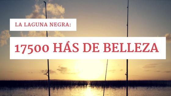 La Laguna Negra: 17500 hectáreas de belleza