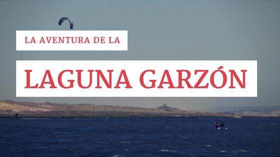 La aventura de la Laguna Garzón