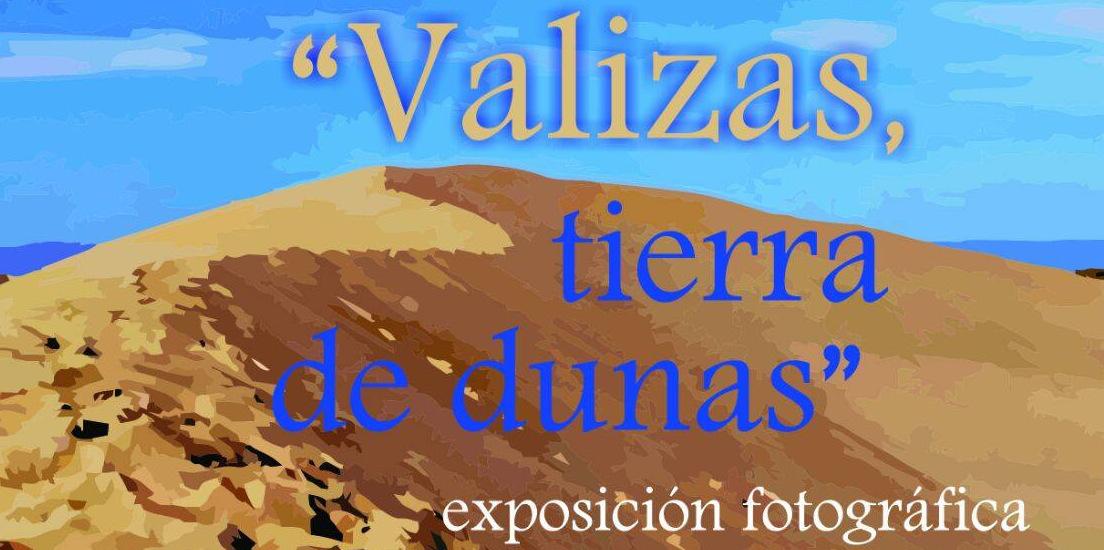 La exposición Valizas, tierra de dunas; llega a Salto!