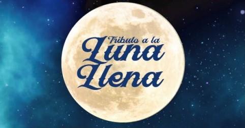 Tributo a la Luna Llena